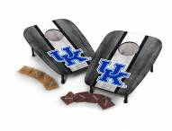 Kentucky Wildcats One Hole Bag Toss Game
