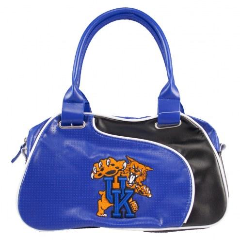 Kentucky Wildcats Perf-ect Bowler Purse