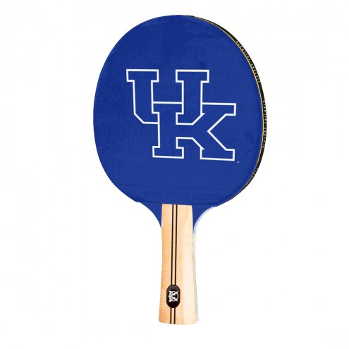 Kentucky Wildcats Ping Pong Paddle