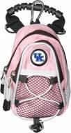 Kentucky Wildcats Pink Mini Day Pack