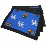 Kentucky Wildcats Placemats