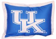 Kentucky Wildcats Printed Pillow Sham