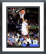 Kentucky Wildcats Rajon Rondo 2004 Action Framed Photo