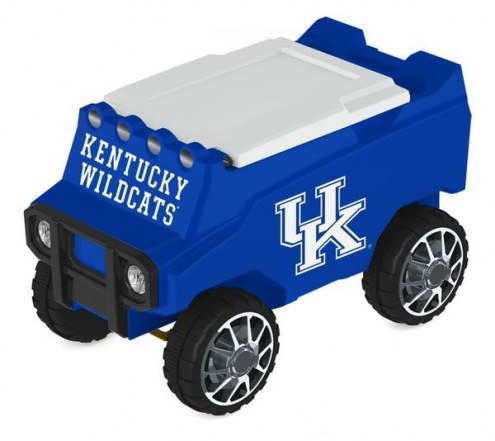Kentucky Wildcats Remote Control Rover Cooler