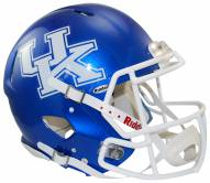 Kentucky Wildcats Riddell Speed Full Size Authentic Football Helmet