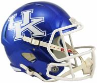 Kentucky Wildcats Riddell Speed Collectible Football Helmet