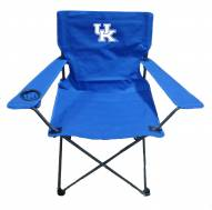 Kentucky Wildcats Rivalry Folding Chair