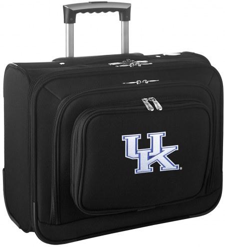 Kentucky Wildcats Rolling Laptop Overnighter Bag