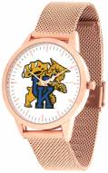Kentucky Wildcats Rose Mesh Statement Watch