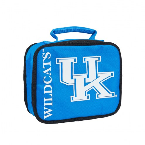Kentucky Wildcats Sacked Lunch Box