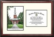 Kentucky Wildcats Scholar Diploma Frame