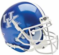 Kentucky Wildcats Schutt Mini Football Helmet