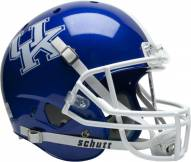 Kentucky Wildcats Schutt XP Collectible Full Size Football Helmet