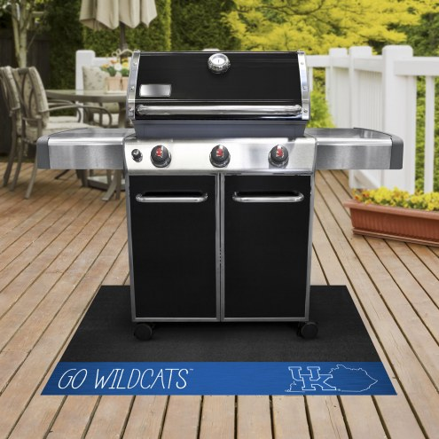 Kentucky Wildcats Southern Style Grill Mat
