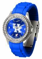Kentucky Wildcats Sparkle Women's Watch