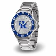 Kentucky Wildcats Sparo Men's Key Watch