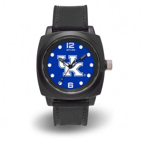 Kentucky Wildcats Sparo Men's Prompt Watch