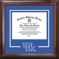 Kentucky Wildcats Spirit Diploma Frame