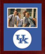 Kentucky Wildcats Spirit Horizontal Photo Frame