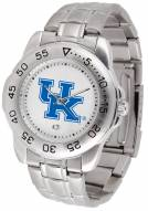 Kentucky Wildcats Sport Steel Men's Watch