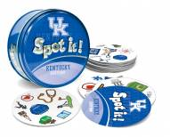 Kentucky Wildcats Spot It! Card Game