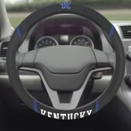 Kentucky Wildcats Steering Wheel Cover