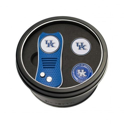 Kentucky Wildcats Switchfix Golf Divot Tool & Ball Markers