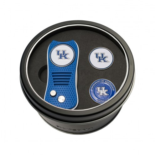 Kentucky Wildcats Switchfix Golf Divot Tool & Ball Markers