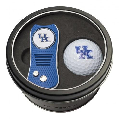 Kentucky Wildcats Switchfix Golf Divot Tool & Ball