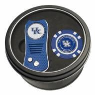 Kentucky Wildcats Switchfix Golf Divot Tool & Chip