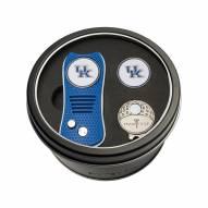 Kentucky Wildcats Switchfix Golf Divot Tool, Hat Clip, & Ball Marker