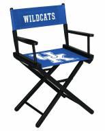 Kentucky Wildcats Table Height Director's Chair