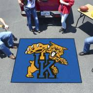 Kentucky Wildcats Tailgate Mat