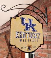 Kentucky Wildcats Tavern Sign