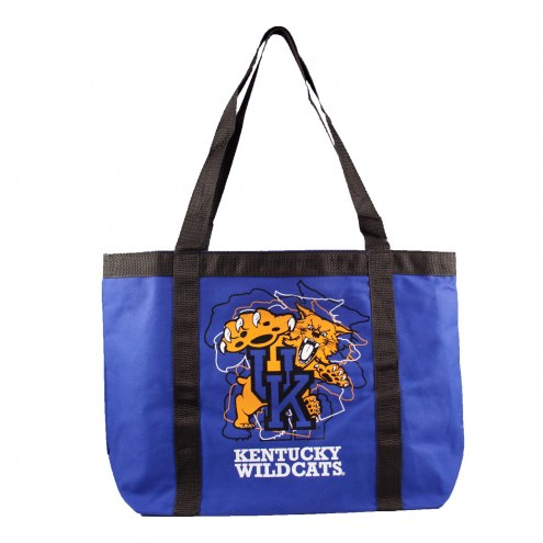 Kentucky Wildcats Team Tailgate Tote