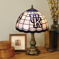 Kentucky Wildcats Tiffany Table Lamp