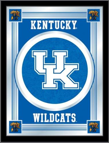 Kentucky Wildcats UK Logo Mirror