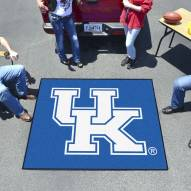 "Kentucky Wildcats ""UK"" Tailgate Mat"