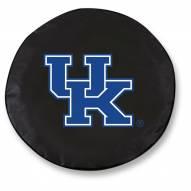 Kentucky Wildcats Tire Cover
