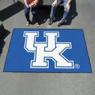 """Kentucky Wildcats """"UK"""" Ulti-Mat Area Rug"""