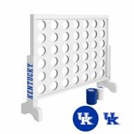 Kentucky Wildcats Victory Connect 4