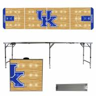 Kentucky Wildcats Victory Folding Tailgate Table