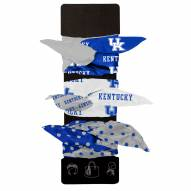 Kentucky Wildcats Wired Hair Tie