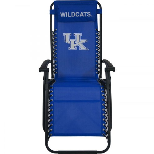 Kentucky Wildcats Zero Gravity Chair