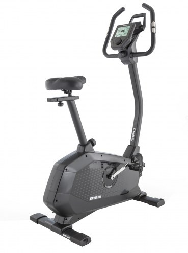 Kettler Giro S3 Upright Exercise Bike