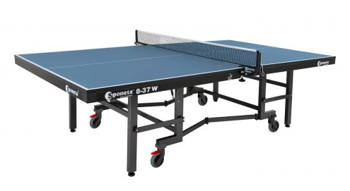 Kettler Sponeta Super Compact Indoor Table Tennis Table