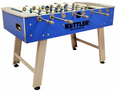 Kettler Weatherproof Foosball Table