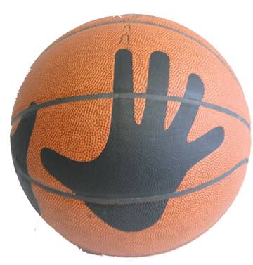 KBA RiteWay Men's Right Handed Basketball