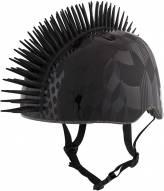 Krash Cube Hurt Mohawk Youth Bike Helmet