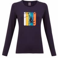Krimson Klover Women's Freestyle Long Sleeve Shirt